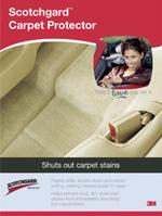 Scotchgard™ Carpet Protector