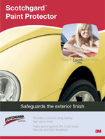 Scotchgard™ Paint Protector